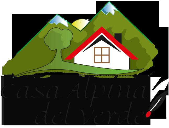 Casa Alpina del Verde